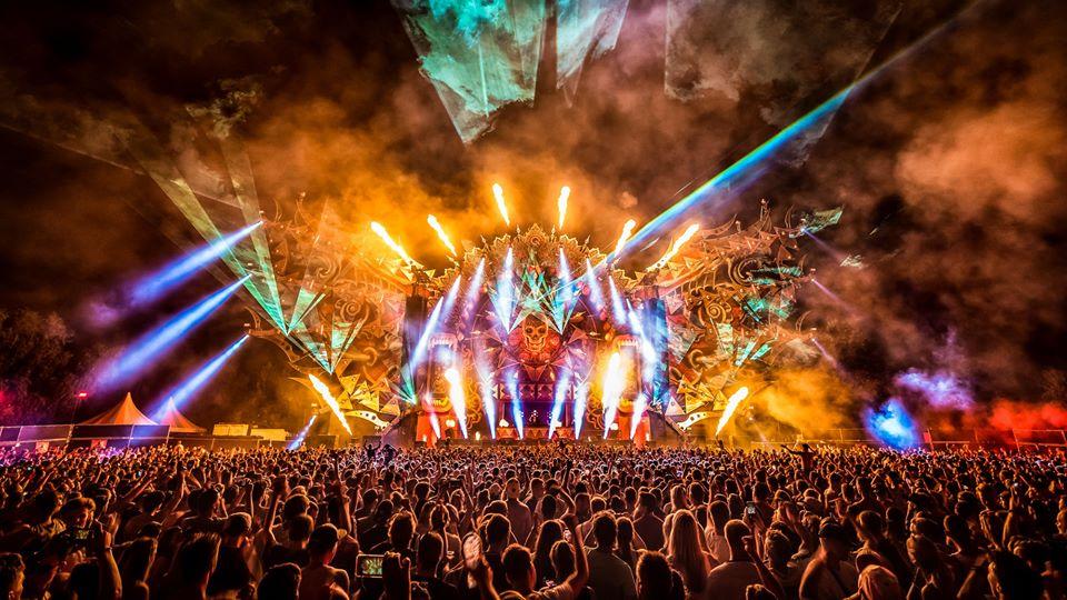 Top 3 Festivals
